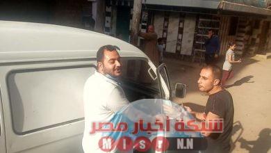 صورة تموين دسوق يحارب محتكرى السلع بقوه…