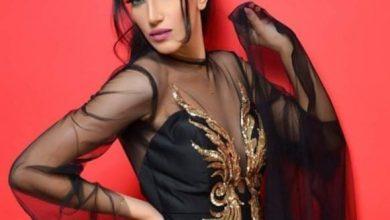 صورة حوار شبكة أخبار مصر مع أفضل عارضة أزياء سارة عادل