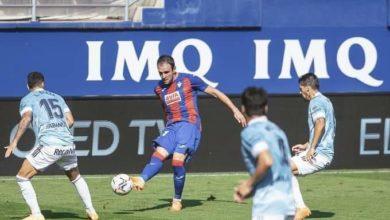 صورة التعادل السلبي فى أول مواجهات الموسم الجديد بالدوري الإسباني.