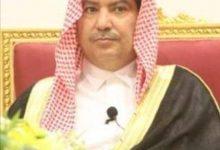 صورة الأمير تركي بن محمد بن ناصر ينضم لفريق فعاليات المجتمع كرئيساً فخرياً