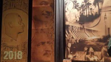 صورة في ذكرى وفاته الخمسين عبد الناصر في قلوب المصريين