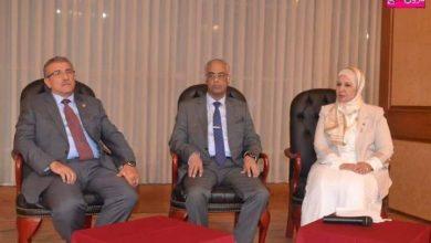 صورة جامعة بورسعيد تنظم ندوة كبرى بمناسبة ذكرى انتصار السادس من اكتوبر المجيد