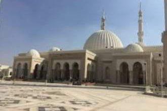 صورة الأوقاف .. تستعد لافتتاح 25 مسجدا يوم الجمعة القادمة.