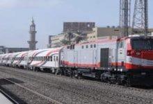 صورة عاجل.. توقف تام في حركة القطارات بجميع محافظات مصر لسبب غير معلوم