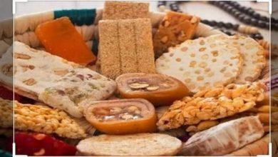 صورة تموين الغربية يتمكن من ضبط 5 طن حلوى المولد غير صالحة