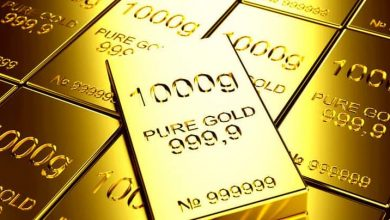 صورة شبكه أخبار مصر ترصد اسعار الذهب الخميس ٢٢ اكتوبر 2020