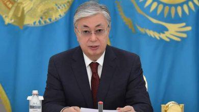 صورة الرئيس الكازاخستاني يصدر قرارا يحدد فيه موعد انتخابات البرلمان