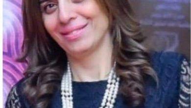 صورة دكتورة أميرة فؤاد زيادة بدل المعلمين يدل على وفاء الدولة المصرية بعهودها