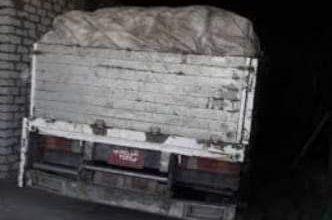 صورة تموين كفر الشيخ … يتمكن من ضبط 10 طن اسمدة مدعمة قبل تهريبها.