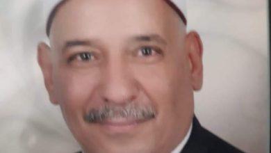 صورة وكيل وزارة الأوقاف بالاسكندرية.. يوجه بتنظيف أسطح المساجد.
