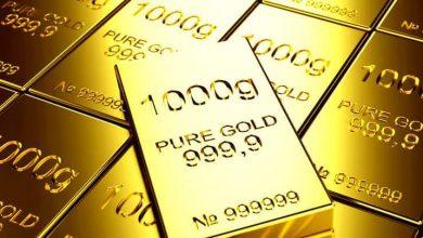 صورة شبكه أخبار مصر ترصد اسعار الذهب الاثنين ٢٦ اكتوبر 2020