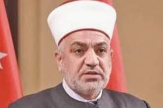 صورة إصابة وزير الأوقاف الأردنى بفيروس كورونا.