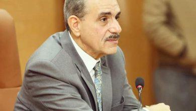 صورة محافظ كفر الشيخ .. تحصين 39290 طائراً من الأمراض الوبائية .
