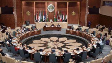 صورة رئيس البرلمان العربي يؤكد على موقفه الثابت في مساندة الشعب الفلسطيني