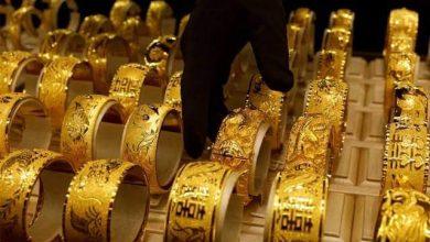 صورة شبكه أخبار مصر ترصد اسعار الذهب السبت ٣١ اكتوبر 2020