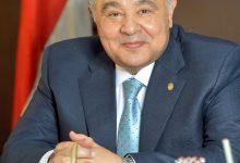 صورة محافظ البحر الأحمر يهنئ الرئيس السيسي ورئيس الوزراء بذكرى المولد النبوي الشريف