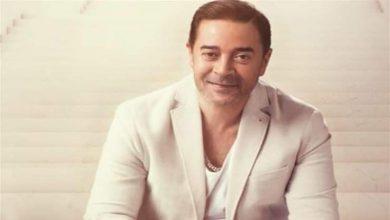 صورة مدحت صالح يحيى حفلا كبيراً بمهرجان الموسيقى العربية