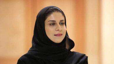 صورة الجابري تعرب عن سعادتها لتعيين أضواء العريفي وكيلا لسمو وزير الرياضة دعم لبنات الوطن